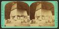 Lyndeboro Glass Works, Furnace, by W. J. Bradbury.png