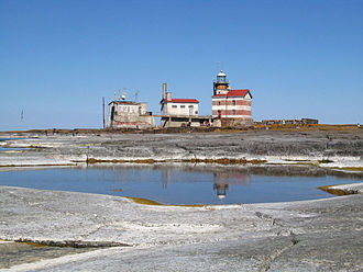 Märket - Märket Lighthouse
