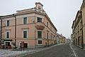 Měšťanský dům (Litomyšl), Smetanovo nám. 91b.JPG