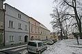 Městský dům (Litomyšl), Rektora Stříteského 192.JPG
