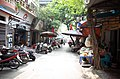 Một góc phố Bắc Kinh, thành phố Hải Dương, tỉnh Hải Dương.jpg