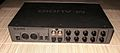 M-Audio Firewire 410 - back.JPG