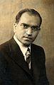 M.O. Tirunarayana Iyengar. Photograph. Wellcome V0027724.jpg