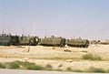 M113 armored personnel carriers, Israeli Defence Forces - 2005.jpg