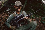 M16A1 PVS-2