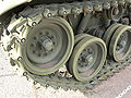 M41 Walker Bulldog at Overton 10.jpg