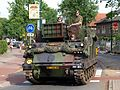 M577 PantserRups-Commando (PRCO) Command Post, Bridgehead 2011 pic2.JPG