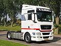 MAN truck, A Elmers bv.JPG