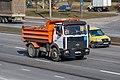MAZ vehicle, Minsk (March 2020) p020.jpg