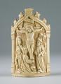 MCC-669 Instrumentum pacis, Christus aan het kruis, Johannes, Maria, Magdalena (2).tif