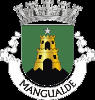 Mangualde,  Viseu, Portugal