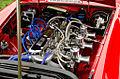 MG C GT engine bay Downton (8040849607).jpg