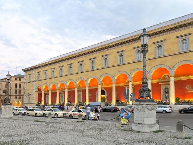 Palais Toerring-Jettenbach