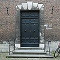 Maastricht-Hondstraat, Lutherse Kerk02.JPG