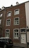 maastricht - rijksmonument 27212 - kleine looiersstraat 2 20100514
