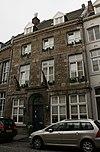 maastricht - rijksmonument 27215 - kleine looiersstraat 8 20100514