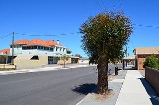 Carnamah, Western Australia Town in Western Australia