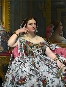 Madame Moitessier by Jean-Auguste-Dominique Ingres.jpg