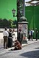 Madame Nobel - film set at the Embassy of France in Vienna May 2014 12.jpg