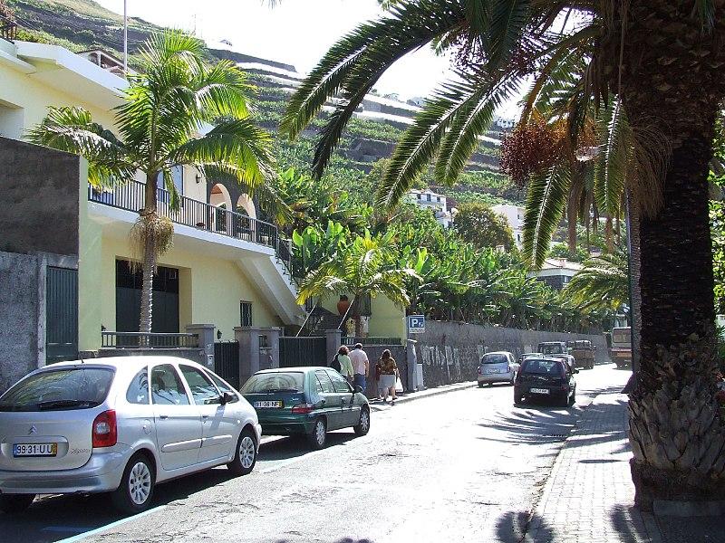File:Madeira - Camara De Lobos (2093421264).jpg