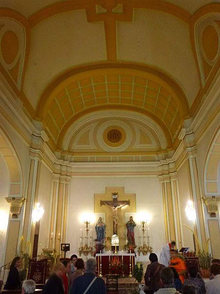 File:Madrid - Puente de Vallecas - Iglesia de San Ramón Nonato 3.JPG