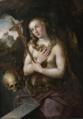 Maerten de Vos, Penitent Magdalene.png