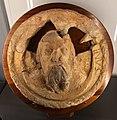 Maestro toscano, ritratto forse di costantino porfirogenito, xv-xvi secolo.jpg