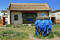 Magazyn w klasztorze Erdene Dzuu 03.jpg