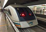 Maglev train at PVG (20170202172636).jpg