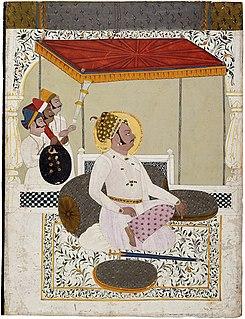 Ajit Singh of Marwar Maharaja of Marwar