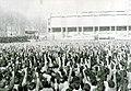 Mahmoud Taleghani 13 January 1979 speech in Tehran University (10).jpg