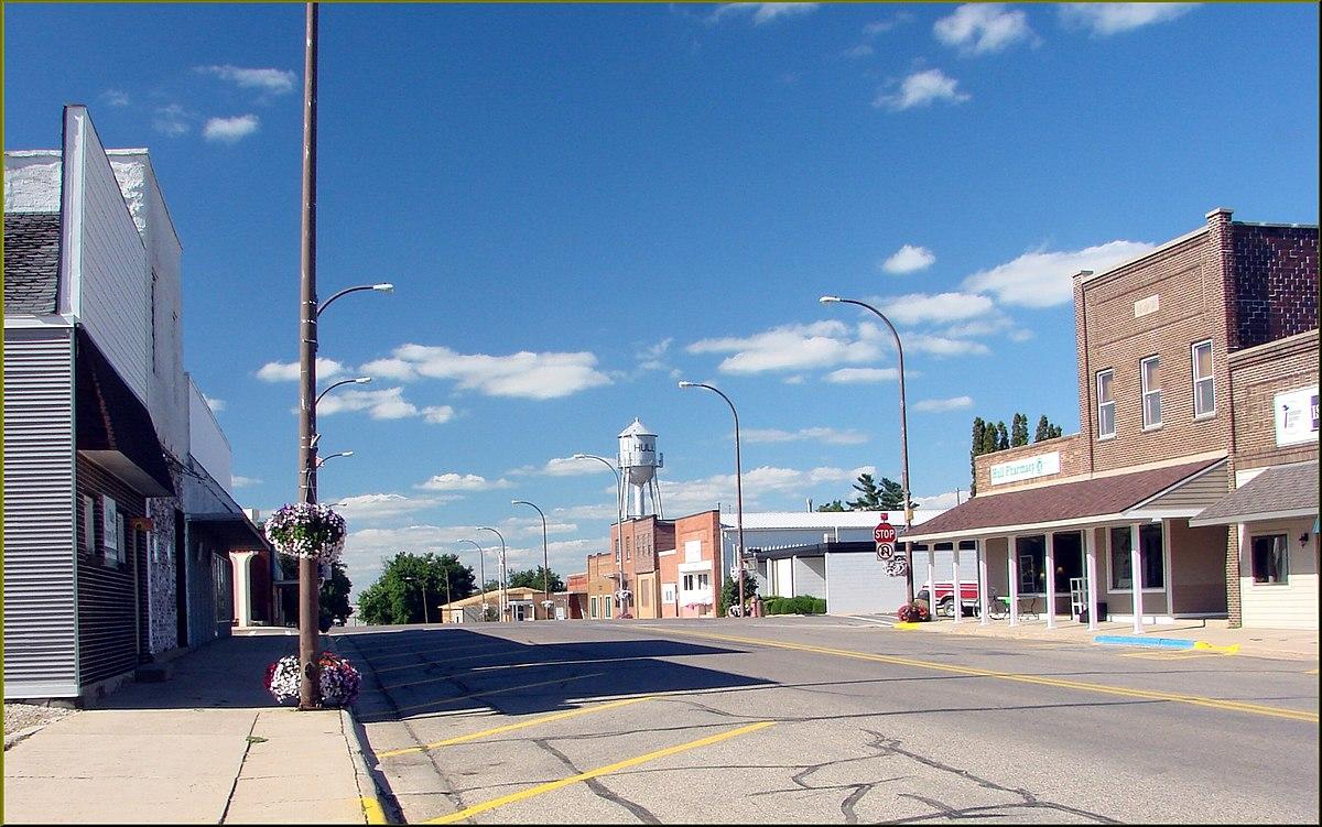 Hull (Iowa) — Wikipédia  Hull Ia