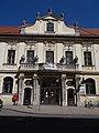 Main post office. - 22 Széchenyi Street, Eger, 2016 Hungary.jpg
