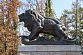 Major-Hackher-Denkmal, Schloßberg Graz, Bild 1.jpg