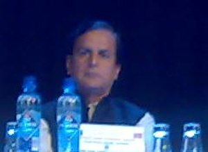 Pakistan Muslim League (N) - Javed Hashmi presided the party from 2001–05.