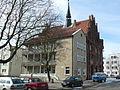 Malbork Ratusz na Starym Mieście nr 636787 fota 2.JPG