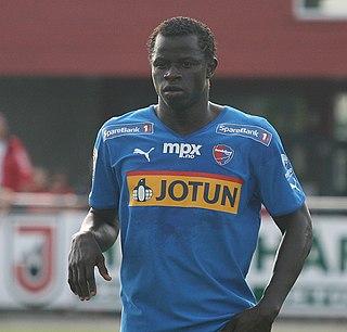 Malick Mané Senegalese footballer