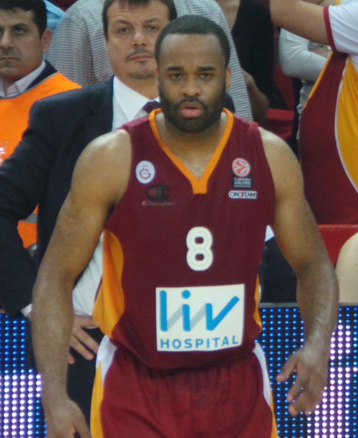 Malik Hairston