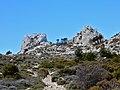 Malla de Llop from Famoca hike (26645766040).jpg