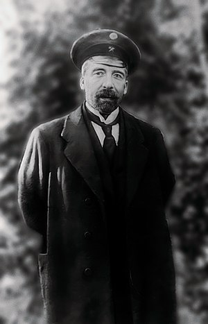 Mammad Hasan Hajinski - Mammad Hasan Hajinski