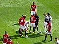 Manchester United v West Bromwich Albion, April 2017 (08).JPG