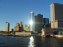 New York City Wikiquote
