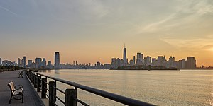 Jersey City – Travel guide at Wikivoyage