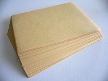 طرح توجیهی تولید خمیر کاغذ فلوتینگ از کاه و کلش