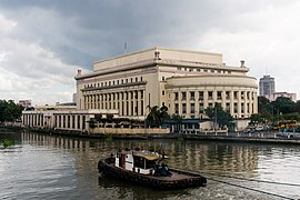 Manila Philippines The-old-Post-Office-Building-01.jpg