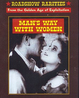 <i>Mans Way with Women</i> 1934 film