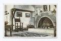 Mantle Piece in Lobby, El Ortiz Hotel, Lamy, N. M (NYPL b12647398-74437).tiff
