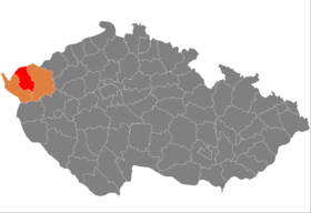 District de Sokolov