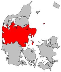 Midden-Jutland