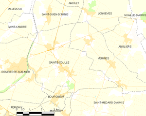 Map commune FR insee code 17407.png